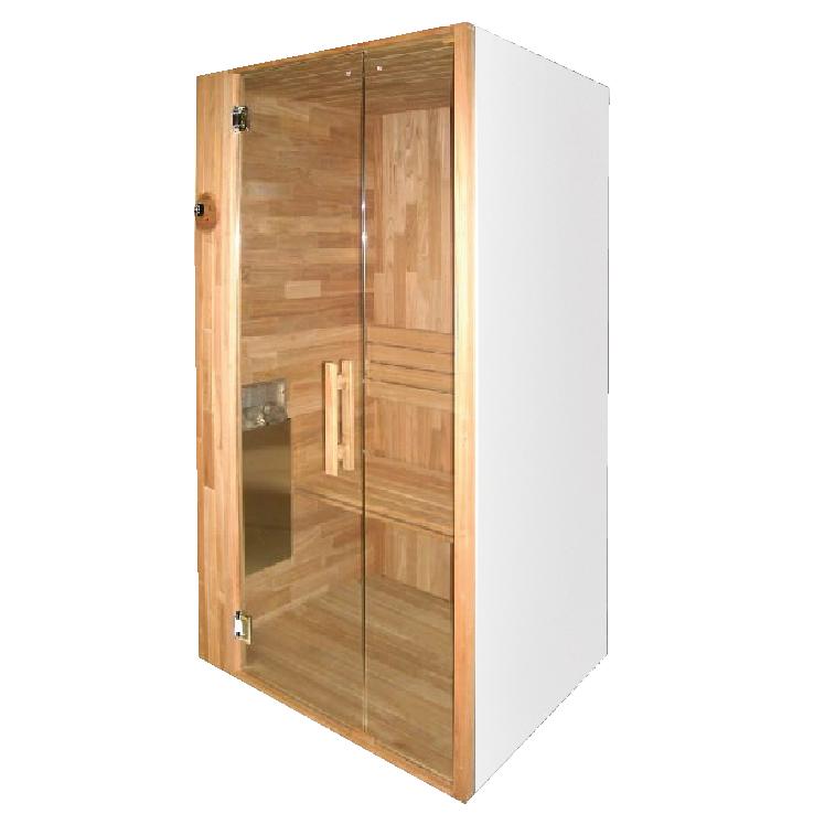 Cabina sauna portatil digital hidrotor - Productos para sauna ...